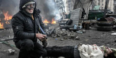 Grand Press Photo 2014 - wyniki