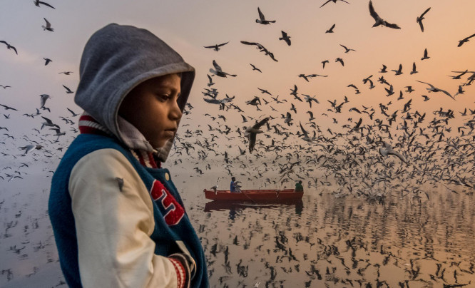 Nieznane światy na zdjęciach laureatów National Geographic Travel Photographer of the Year 2019