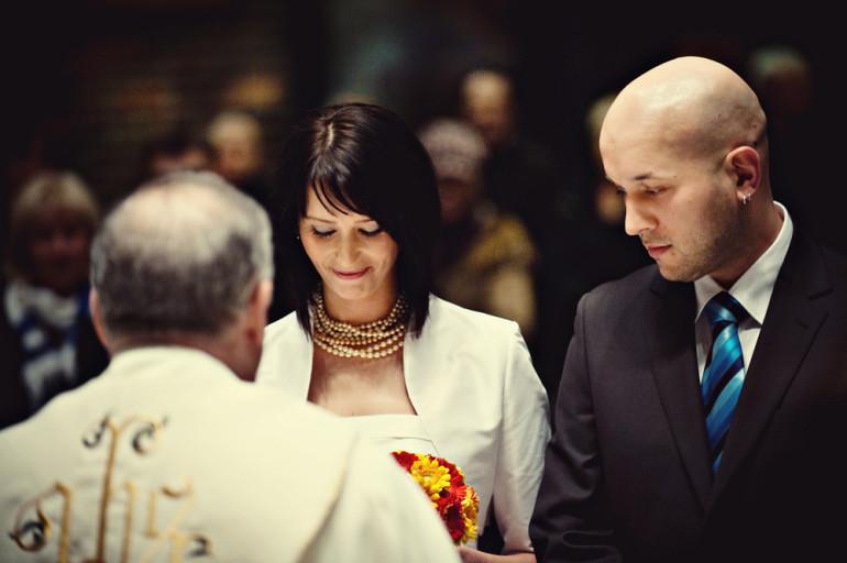 Jestem Na Tak Czyli Fotografia ślubna W Praktyce Część 1 W Kościele