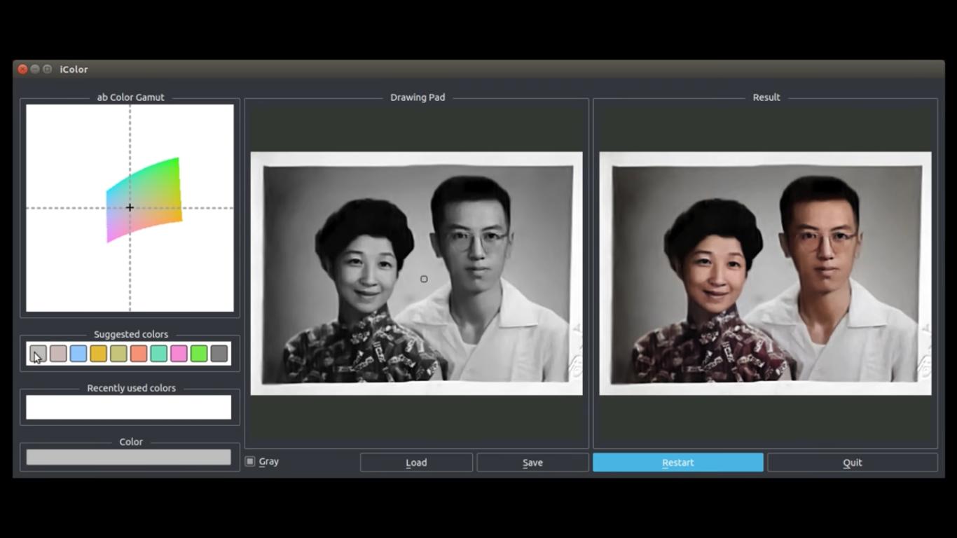Naukowcy Opracowali Program Który Zamieni Czarno Białe Zdjęcia W