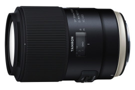 Tamron SP 90 mm f/2.8 Di VC USD 1:1 Macro
