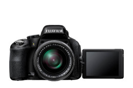 FinePix HS50EXR - nowy flagowy superzoom Fujifilm