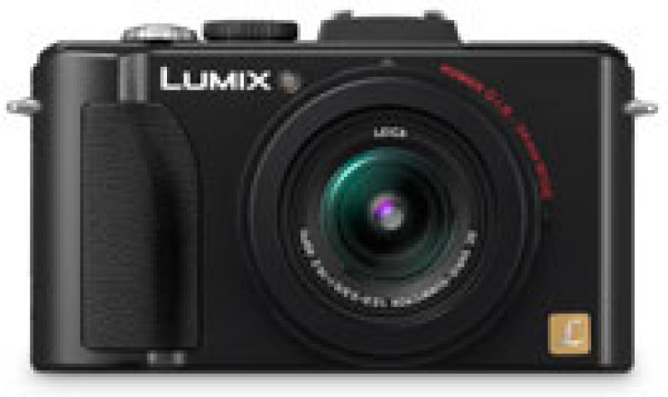 Lumix dmc fx77 sd