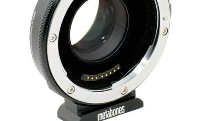 Metabones Speed Booster XL 0,64x