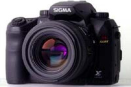 Sigma SD14 - firmware 1.08