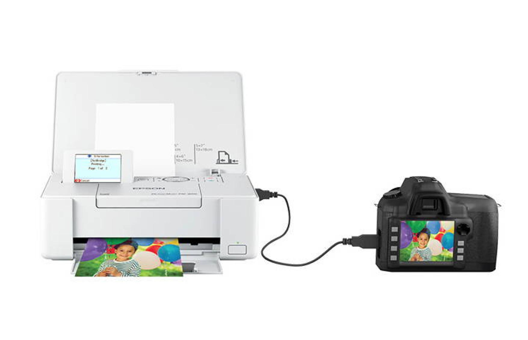 Epson picture mate photo printer Abraham Lincoln - Simple English Wikipedia, the free