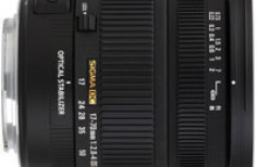 Sigma 17-70mm f/2,8-4 DC Macro OS HSM - nowy hit?