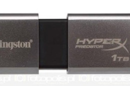 Kingston Hyper X Predator 3.0 - 1TB w kieszeni