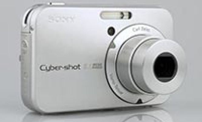 Sony Cyber-shot N1 - test