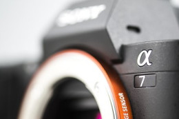 Sony A7, A7R, A7S i A6000 - firmware 2.0