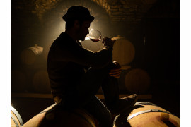 "© Miha Bratina, III miejsce w kategorii ""Errazuriz Wine Photographer of the Year - People"""