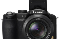 Panasonic Lumix DMC-FZ30 - 8 Mp, 12x zoom