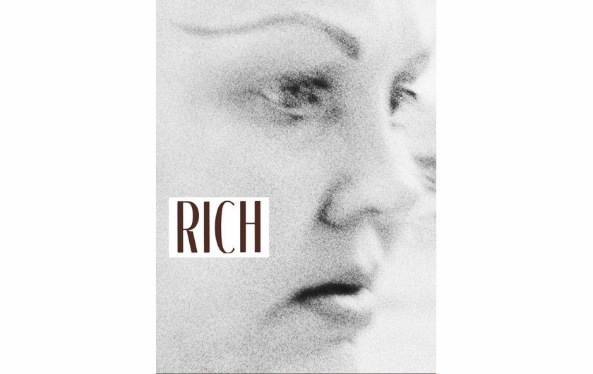 "Jim Goldberg ""Rich and Poor"", Steidl 2014"