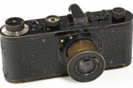 Leica Null-Serie na aukcji