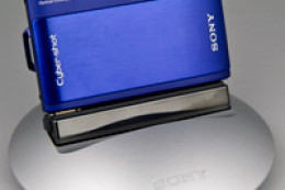 Sony Party-shot IPT-DS1 - test