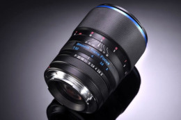 Venus Optics Laowa STF 105 mm f/2 (T/3.2) - kremowe bokeh