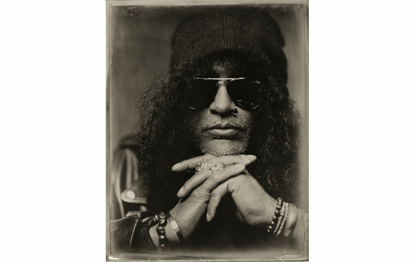 Slash, fot. Victoria Will