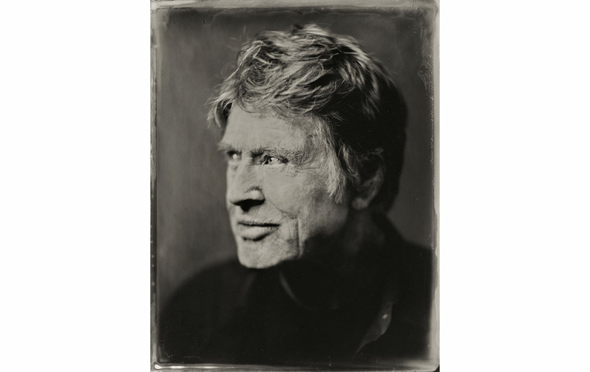 Robert Redford, fot. Victoria Will