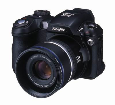 Fujifilm finepix s5000 zoom for Fujifilm finepix s5000 prix