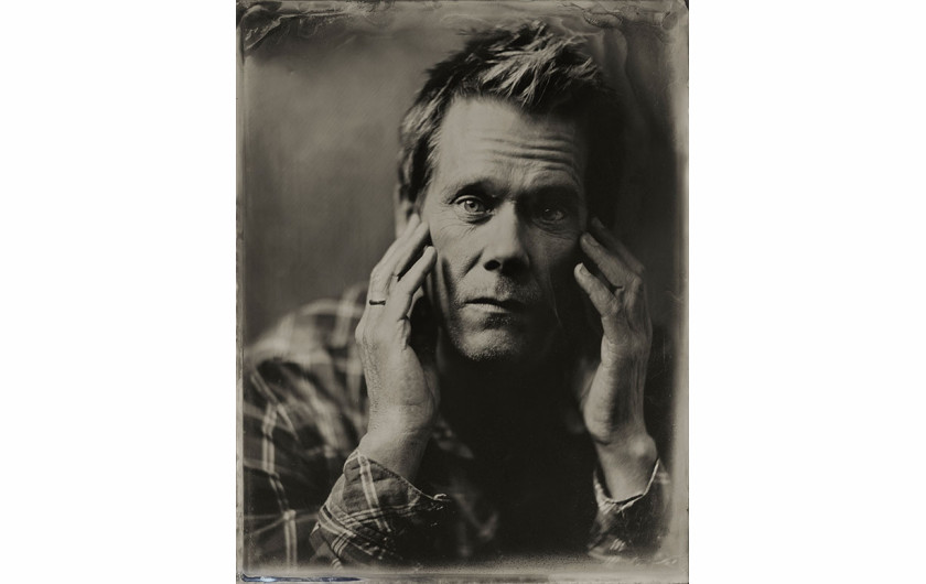 Kevin Bacon, fot. Victoria Will