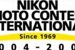 Nikon Photo Contest International 2004-2005