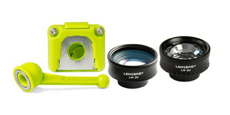 Lensbaby Creative Mobile Kit