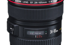 "Canon EF 24-105mm f/4L IS USM - lekka ""elka"""