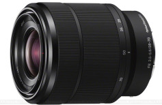 Sony FE 28 - 70 mm F3,5-5,6 OSS