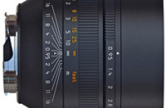 Leica Noctilux-M 50 mm f/0,95 ASPH - powrót legendy!