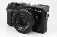 Panasonic Lumix LX100 - test