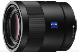 Carl Zeiss Sonnar T* FE 55 mm f/1,8 ZA