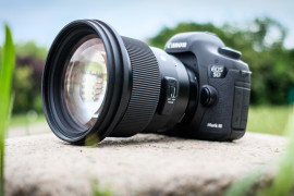 Sigma 105 mm f/1.4 DG HSM ART - test obiektywu