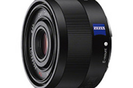 Carl Zeiss Sonnar T* FE 35mm f/2,8 ZA