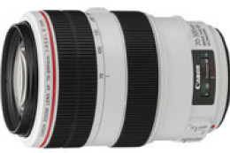 Canon EF 70-300 mm f/4-5,6 L IS USM