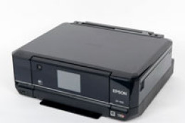 Epson Expression Premium XP-700 - test