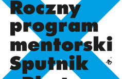 Roczny program mentorski Sputnik Photos