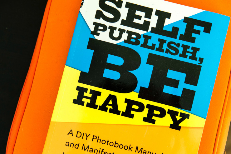 Self Publish, Be Happy [RECENZJA]