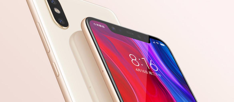 720a50f4165c0 Xiaomi Mi 8 - przystępny cenowo konkurent fotograficznych flagowców trafia  na polski rynek