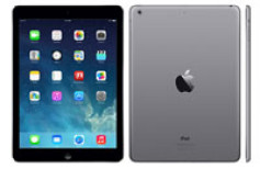 Apple iPad Air i Mini z ekranem Retina