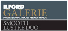 Ilford Galerie Smooth Lustre Duo