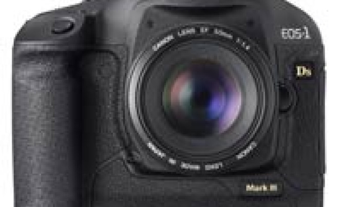 Canon EOS-1Ds Mark III - firmware 1.0.6
