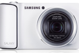 Samsung Galaxy Camera - wersja WiFi