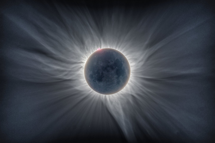 Najlepsze zdjęcia z konkursu Insight Astronomy Photographer of the Year 2016