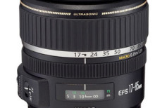 Canon EF-S 17-85mm f/4-5,6 IS USM - nowy standard