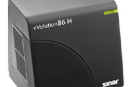 Sinar eVolution86 H