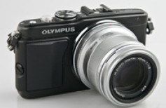 Olympus PEN E-PL5 - test