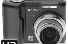 Kodak Z1485 IS - 14 Mp, 5-krotny zoom i filmy HD