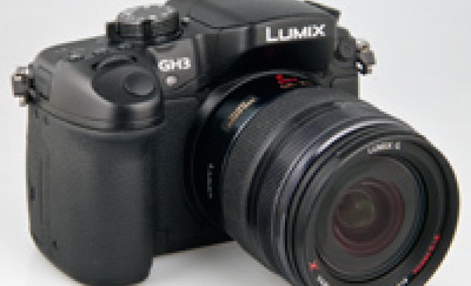 Panasonic Lumix DMC-GH3 - test