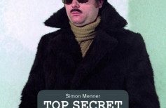 "Simon Menner ""Top Secret"" - recenzja"
