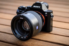 Zeiss Batis 85 mm f/1.8 - test obiektywu
